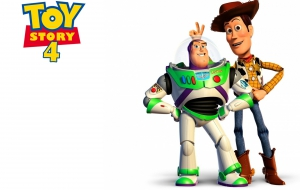 Toy Story 4 Widescreen