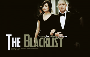The Blacklist Widescreen