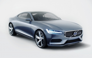 Volvo S90 2016 Widescreen