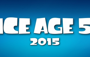 Ice Age: Collision Course Widescreen