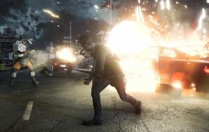Quantum Break Widescreen