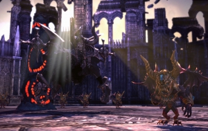 TERA: The Next Widescreen