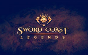 Sword Coast Legends Widescreen