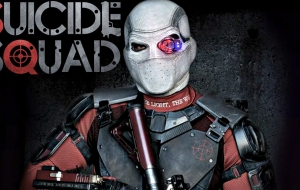 Suicide Squad 2016 Widescreen