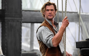In The Heart Of The Sea Widescreen