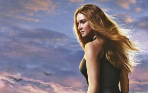 The Divergent Series: Allegiant Photos