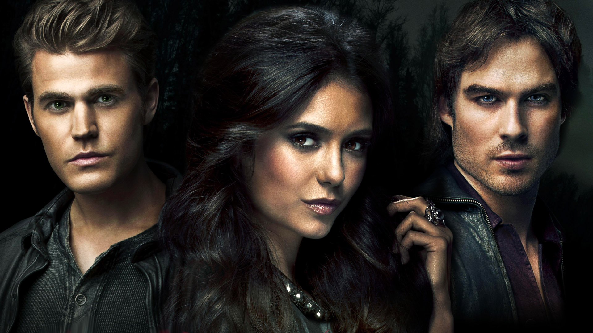 best The Vampire Diaries Posters Wallpapers images on Pinterest