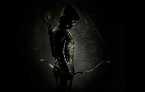 Arrow Widescreen