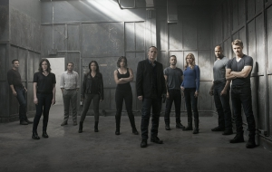 Agents of S.H.I.E.L.D. Widescreen