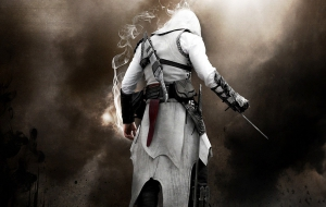 Assassin's Creed movie 2016 Widescreen