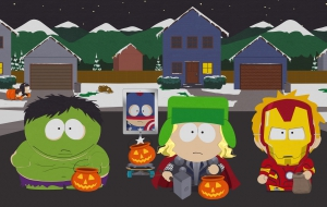 South Park Widescreen