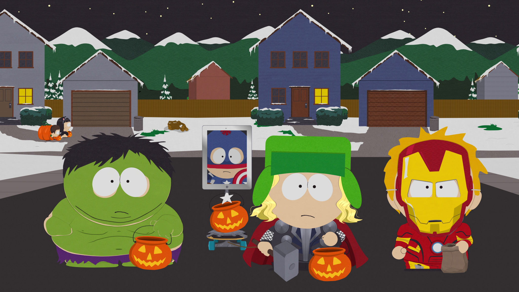 South Park Wallpapers High Resolution And Quality Download