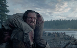 The Revenant Images