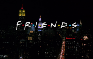 Friends Computer Wallpaper