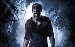 Uncharted 4 Computer Wallpaper