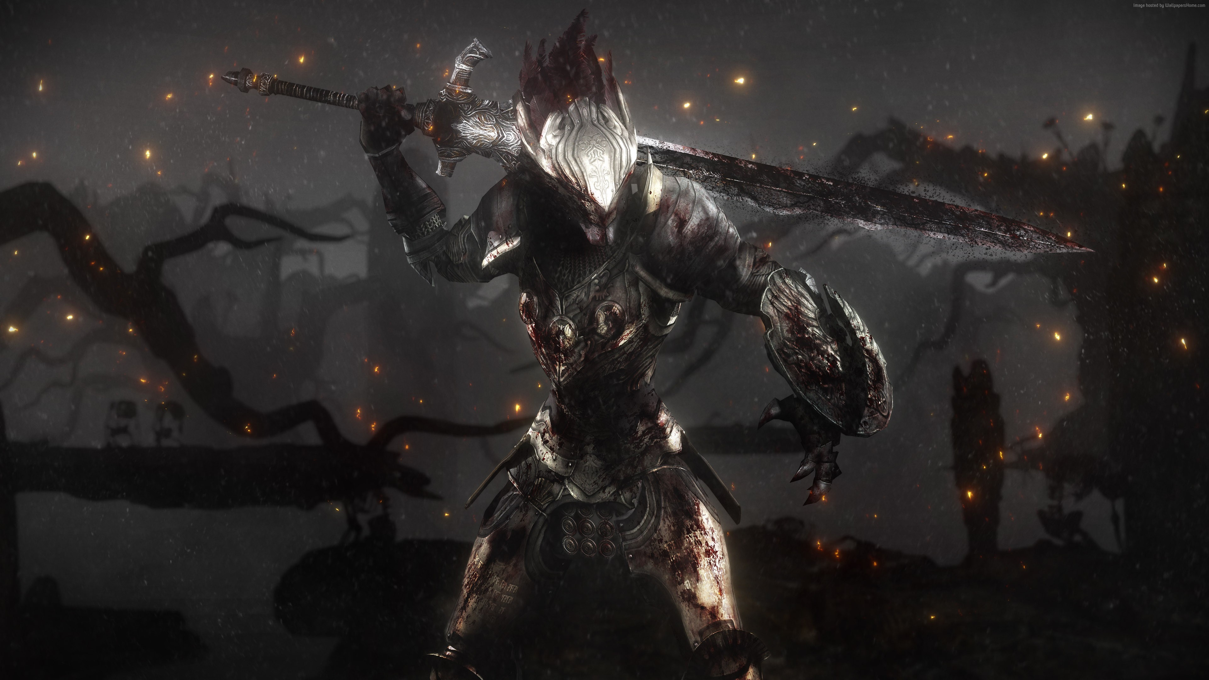 Dark Souls 3 Wallpapers High Resolution And Quality Download