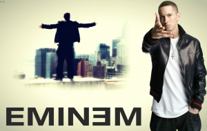 Eminem Computer Wallpaper