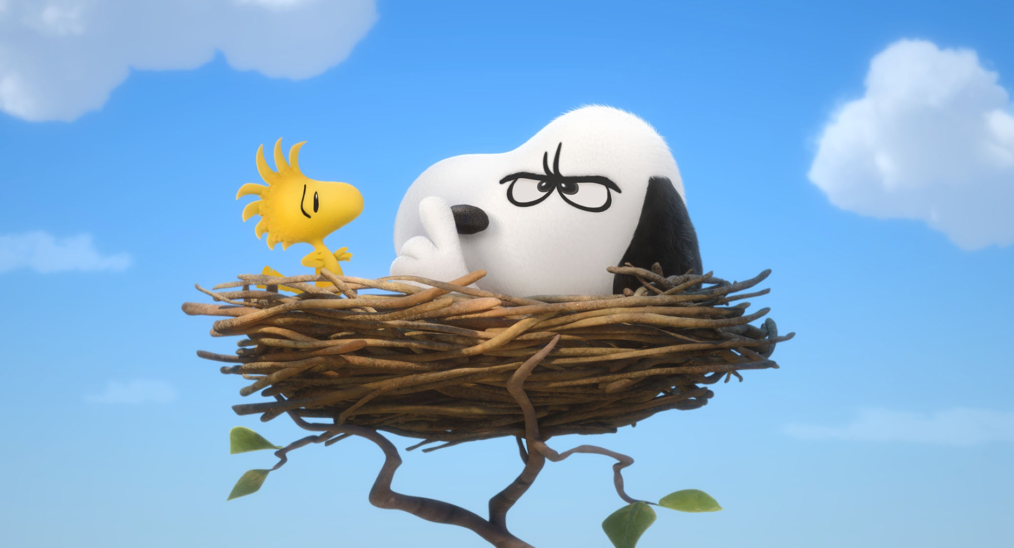 the peanuts movie wallpapers high resolution and quality download