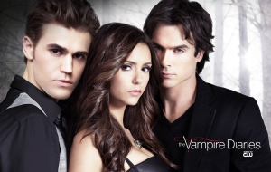 Vampire Diaries Computer Wallpaper