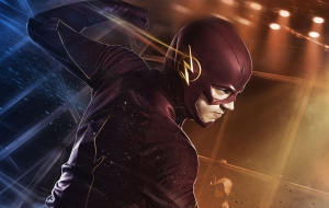 The Flash TV Widescreen