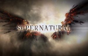 Supernatural Computer Wallpaper