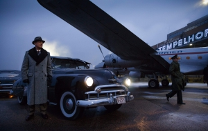 Bridge of Spies Widescreen