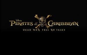 Pirates of the Caribbean 5: Dead Men Tell No Tales High Definition Wallpapers