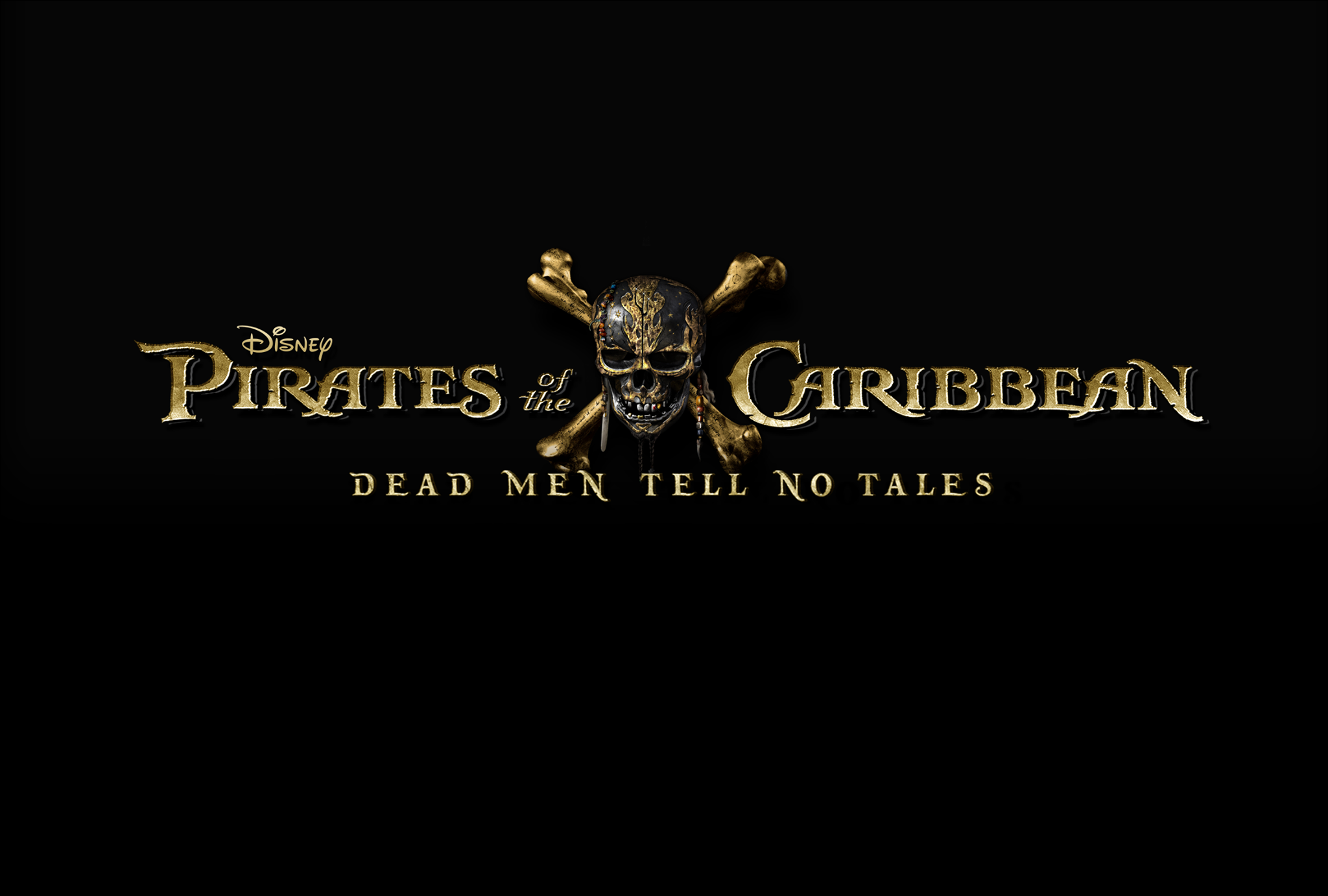 Pirates Of The Caribbean 5 Wallpapers Ship