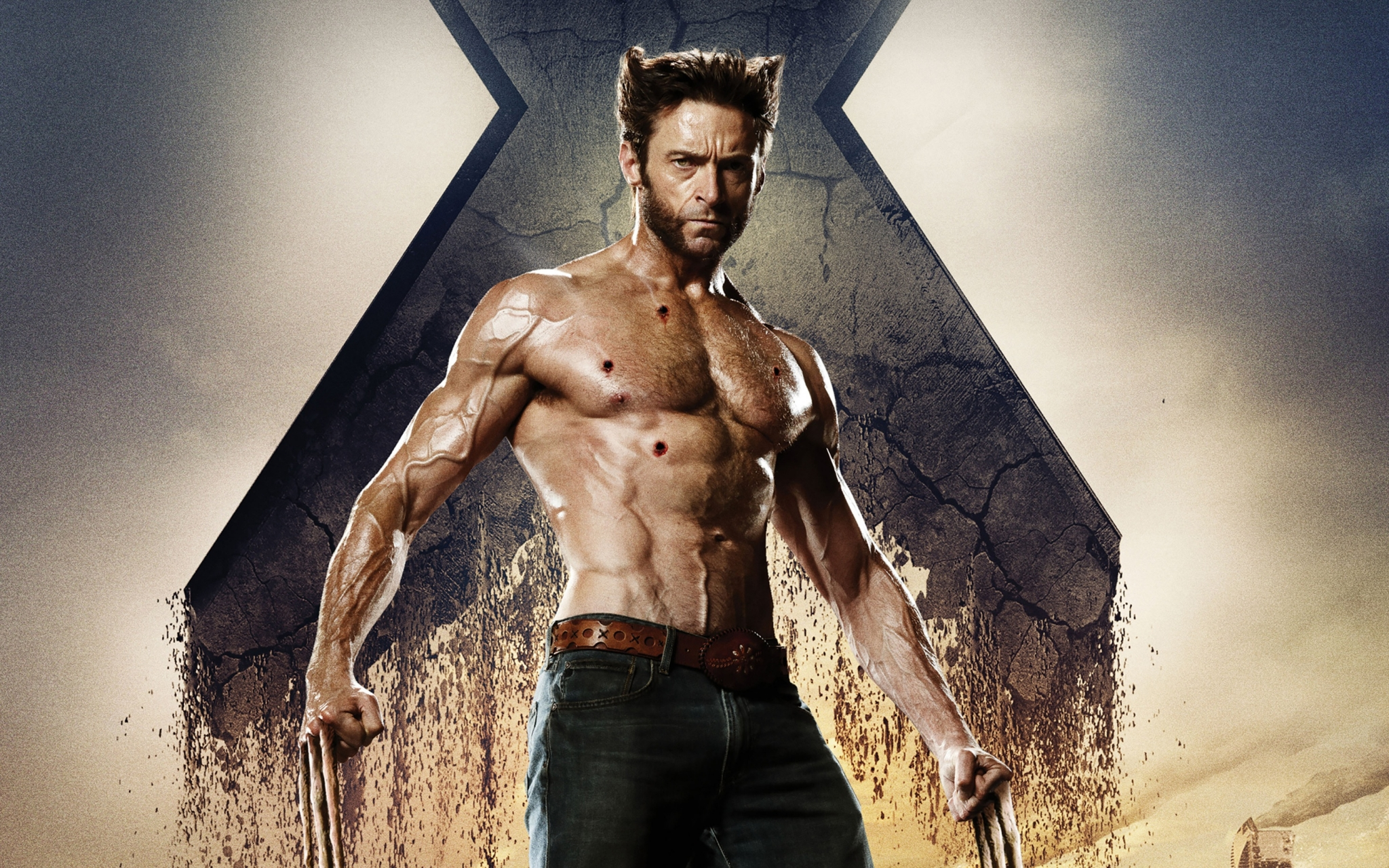 Wolverine 3 Hd Wallpapers Free Download