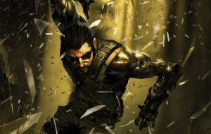 Deus Ex: Mankind Divided High Definition Wallpapers