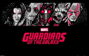 Guardians of the Galaxy 2 High Definition Wallpapers