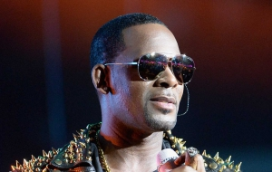 R. Kelly High Definition Wallpapers