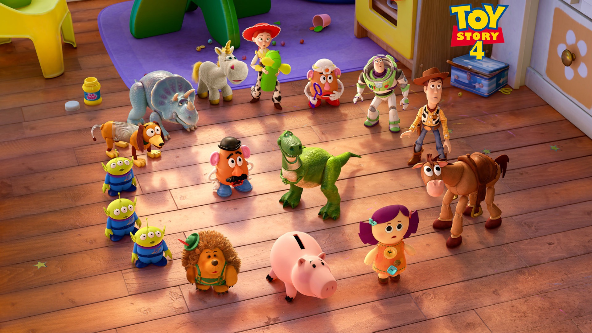 Toy story 4 hd wallpapers free download - Toy story wallpaper ...