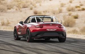 Mazda MX-5 Miata 2016 High Definition Wallpapers