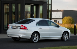 Volvo S90 2016 High Definition Wallpapers