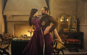 Galavant High Definition Wallpapers