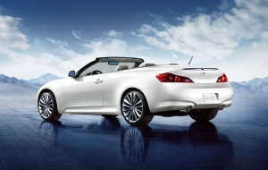 Infiniti Q60 High Definition Wallpapers