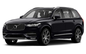 Volvo XC90 2016 HD Wallpaper