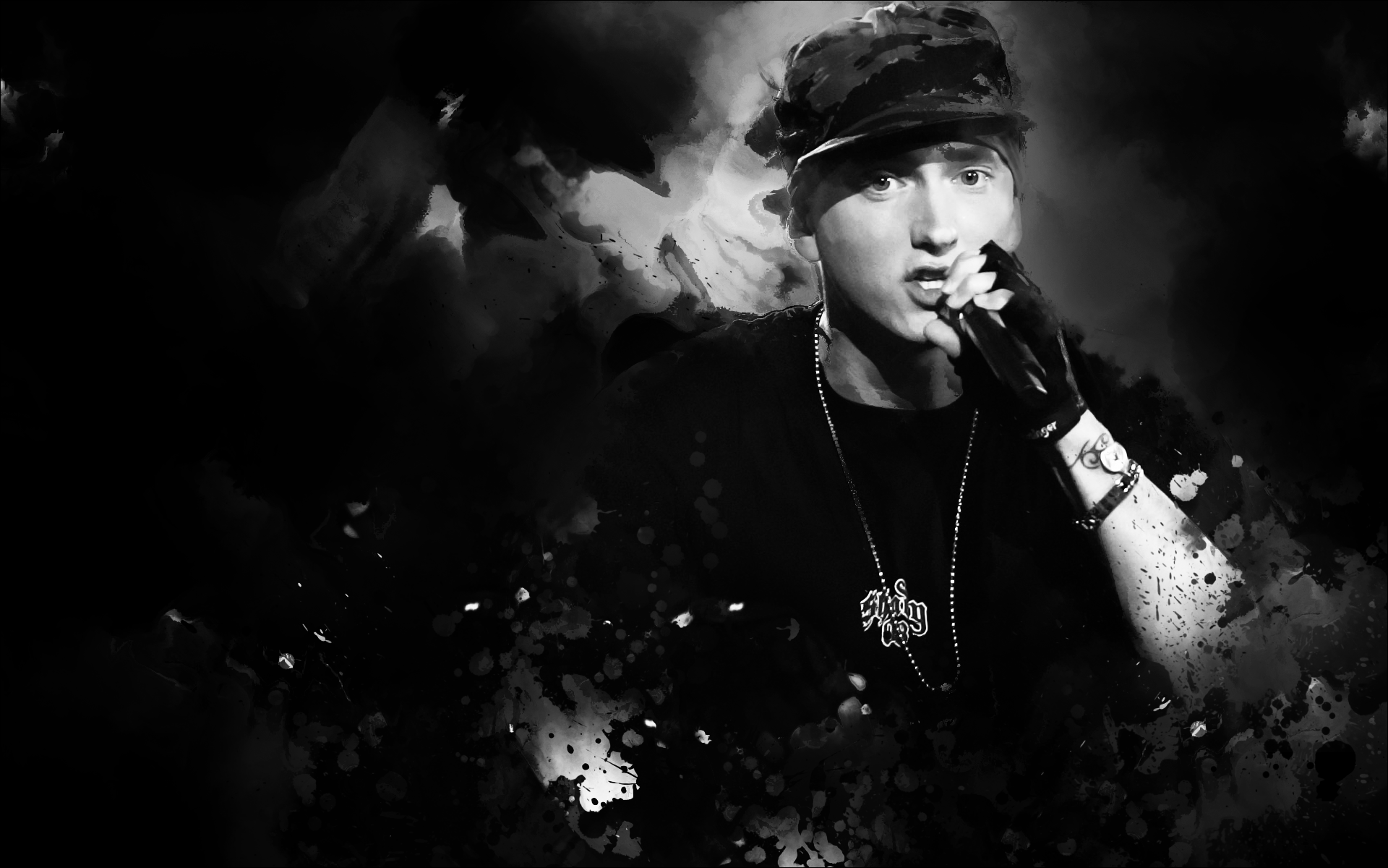 <b>eminem</b> background <b>wallpaper</b> for <b>computer</b> free | ololoshenka ...