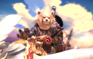 TERA: The Next High Definition Wallpapers