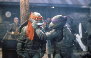 Teenage Mutant Ninja Turtles 2 High Definition Wallpapers