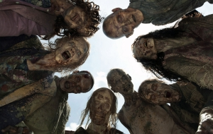 Walking dead High Definition Wallpapers