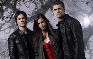 Vampire Diaries High Definition Wallpapers