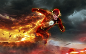 The Flash TV Computer Wallpaper