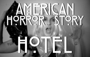 American Horror Story: Hotel Computer Wallpaper