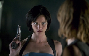 Resident Evil 6: The Final Chapter High Definition Wallpapers