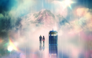 Doctor Who High Definition Wallpapers