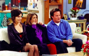 Friends High Definition Wallpapers