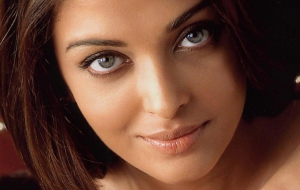 Aishwariya Rai HD Wallpaper