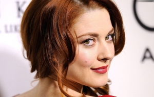 Alexandra Breckenridge Photos